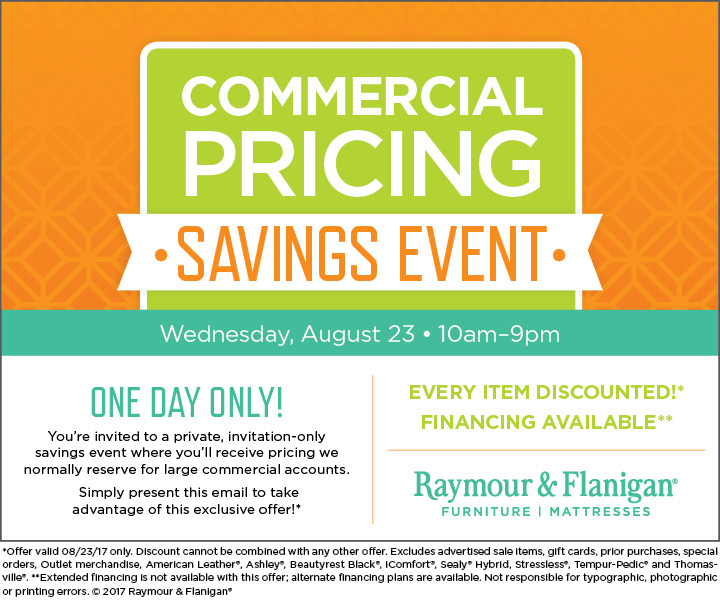 raymour-flanigan-commercial-pricing-savings-event