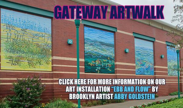 Gateway ArtWalk